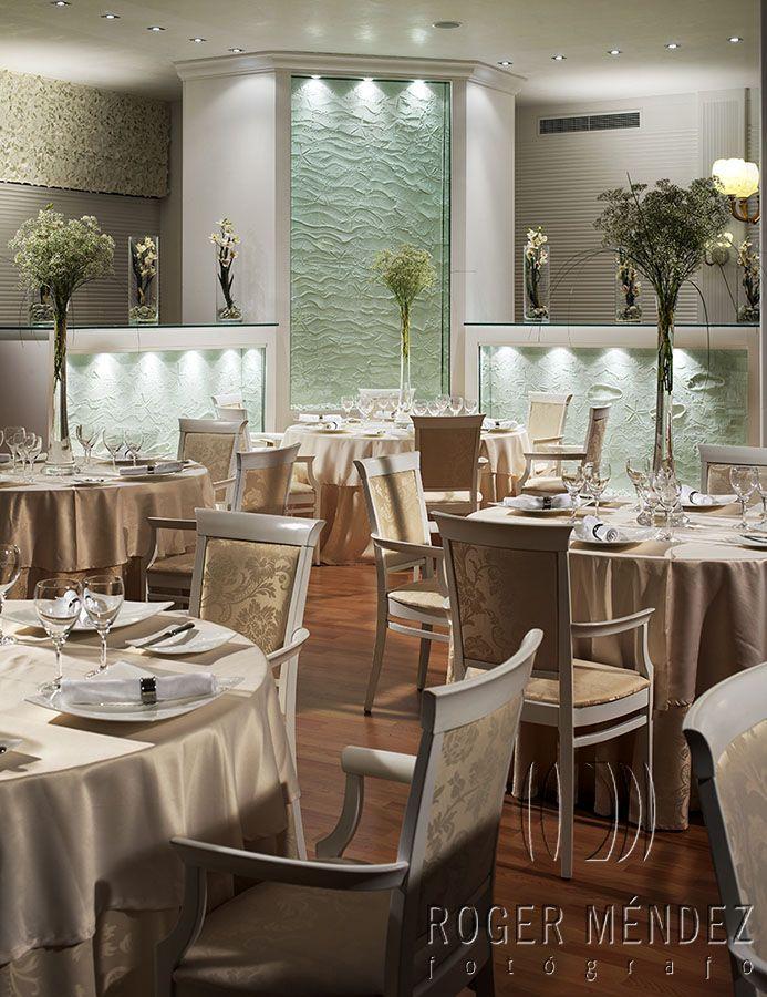 Restaurant Poseidon at Gran Hotel Iberostar Anthelia