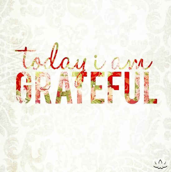 #inspiration #quotes #grateful #thanksgiving