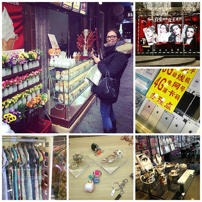Miss Funny Face: Shanghai where to shop: mini shopping guide 2.0