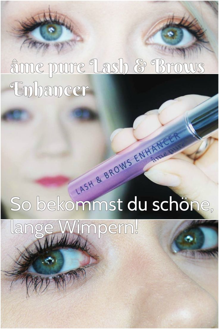 Ein Wimpernserum, das dir schöne, lange Wimpern schenkt! Mit dem âme pure Lash & Brows Enhancer Serum, bekommst du bald schon deine Traumwimpern! Wimpernverlängerung auf natürliche Art und Weise! Lese dich rein, wenn dich das Produkt interessiert und du unbedingt mehr Infos möchtest. www.inlovewithcosmetics.de #lashes #wimpern #wimpernverlängerung #lashlift #âmepure #beautyblogger #beautyblog #beautytips #beauty #blogger_de #blogger #inlovewithcosmetics