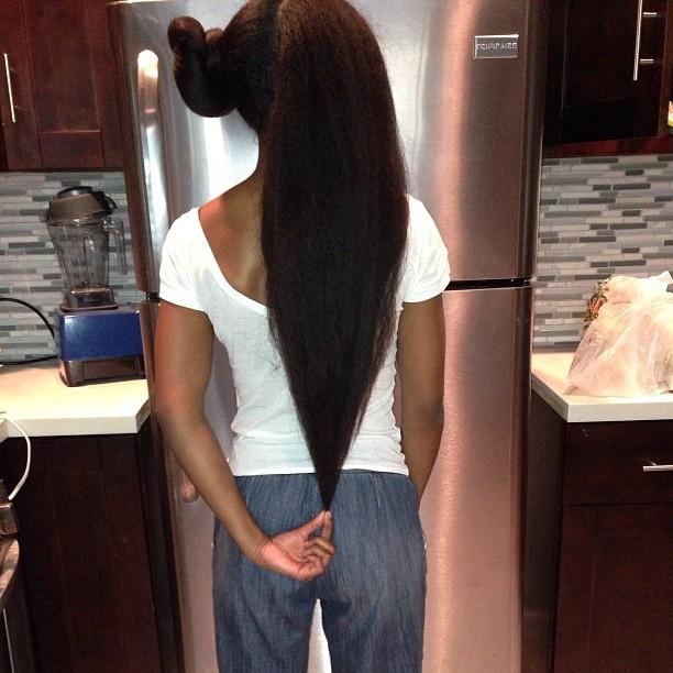 Strange 56 Best Images About Long Hair Dont Care On Pinterest Her Hair Short Hairstyles For Black Women Fulllsitofus