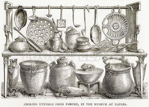 13 best images about Food History to 15th C on Pinterest | Pork ...