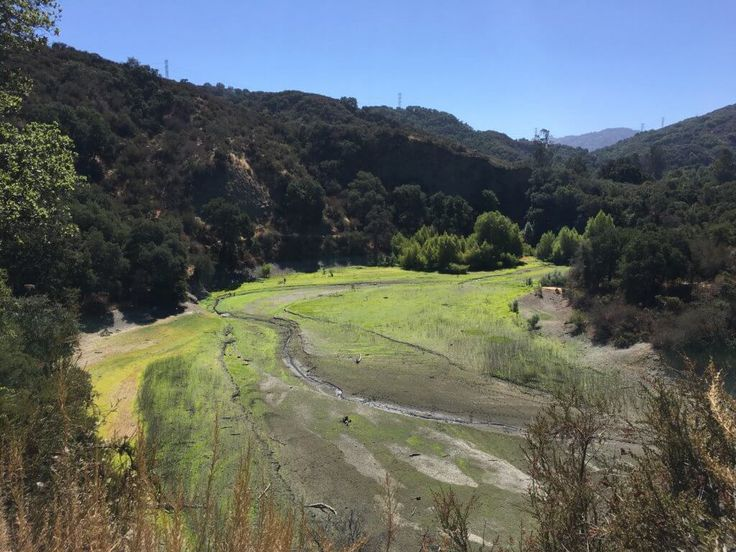 California Enters Its 6th Year of Drought