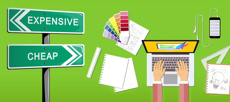 Graphic Designers - Expensive or Cheap; Who Should You Hire?
