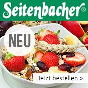 Seitenbacher Müsli