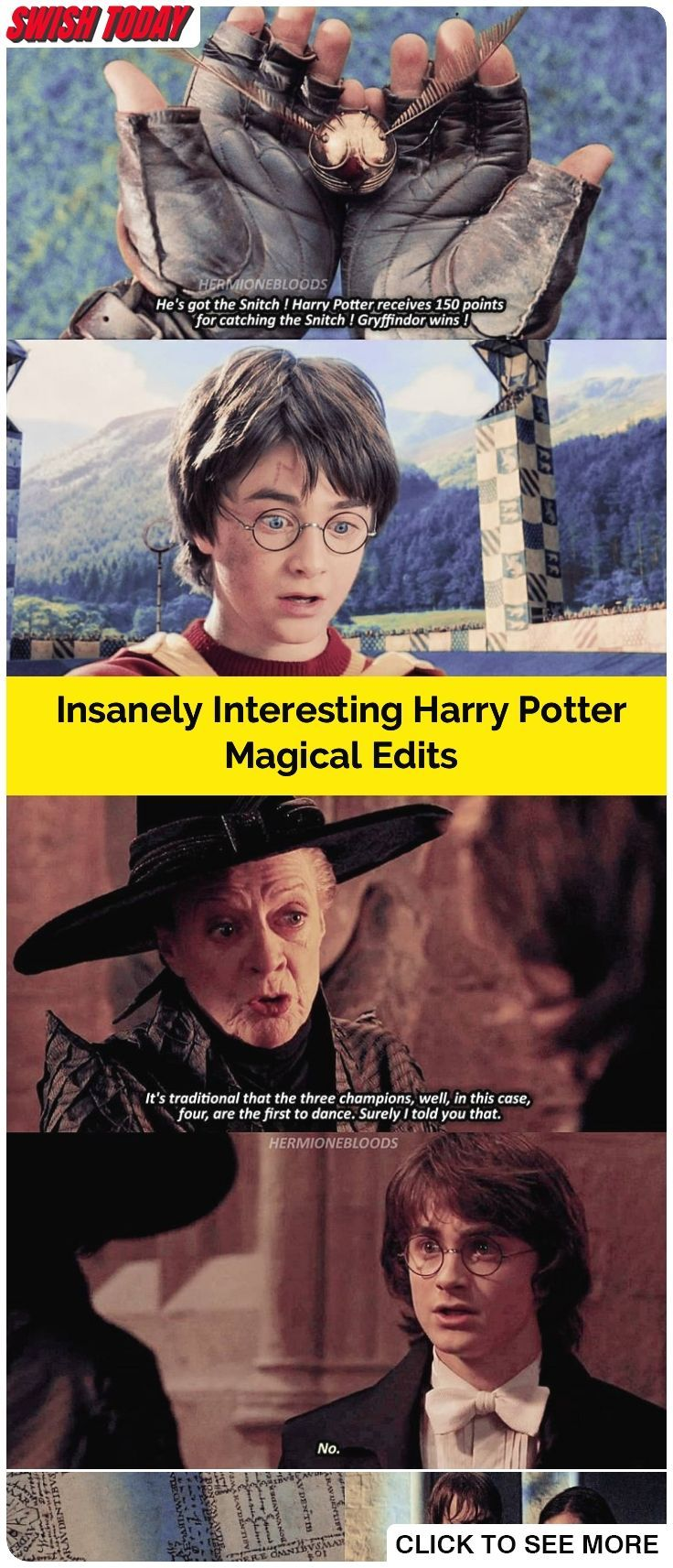 20 Insanely Interesting Harry Potter Magical Edits Harry Potter Memes Funnypictures Lol Ro Harry Potter Harry Potter Quotes Harry Potter Fantastic Beasts