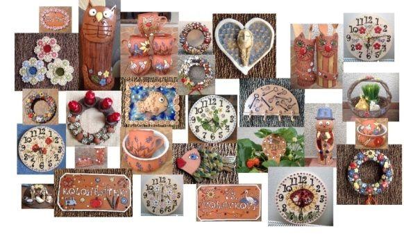 Keramické kurzy   Koblížkova keramická dílna
