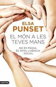 Elsa Punset ens ofereix els seus coneixements i l'ajuda de la ciència i la psicologia per entendre millor com relacionar-nos. En l'època de les xarxes socials, en un món cada cop més intercomunicat, aprendre a conviure i connectar amb els altres és imprescindible.
