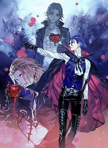 Animen 動漫平台 - Shining劇院第四彈,看《歌之☆王子殿下♪》谷山紀章、宮野真守與鳥海浩輔為愛守衛地球
