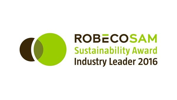 #Coca-ColaHBC has been named Industry Leader – the top-performing company in the beverage sector – and awarded a Gold Class distinction in RobecoSAM's annual Corporate #Sustainability Assessment.