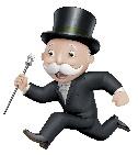La regle de Monopoly en francais