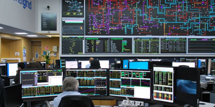 DeepMind in talks with National Grid to reduce UK energy use by 10% http://ift.tt/2n4XhZJ