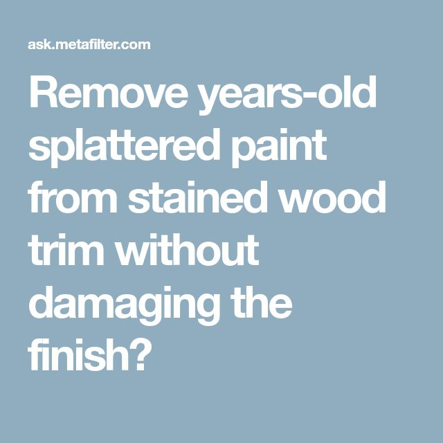 Best 25 Stained Wood Trim Ideas On Pinterest Wood Trim