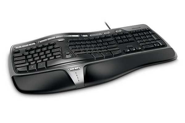 Top 10 Best Ergonomic Computer Keyboards In 2020 Reviews Computer Keyboard Best Computer Keyboard