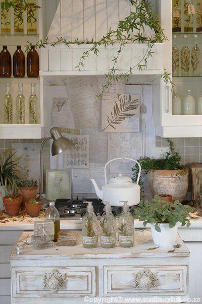 Herbs:  #Herbs, Seasonal Mary Herbal.