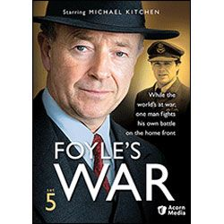 Foyle s War Set 5 DVD Review Buy Now