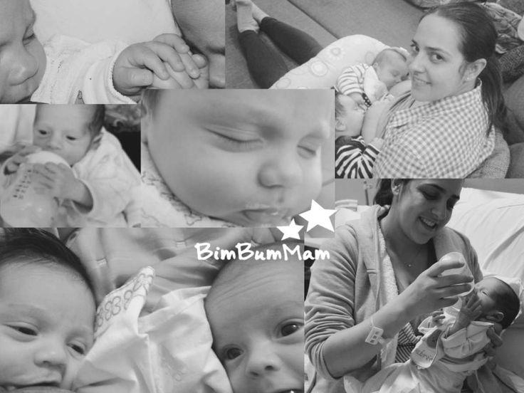 Amamantar gemelos o mellizos - Leche para dos? Claro! - BimBumMam - Lee mis consejos para amamantar gemelos o mellizos, yo pude dedicarme a una lactancia materna exclusiva hasta los seis meses cuando empecé destete.