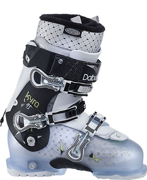 Dalbello Kyra 95 Ski Boot (ID Liner) - Women's Ski Boots - Winter 2015/2016 - Christy Sports