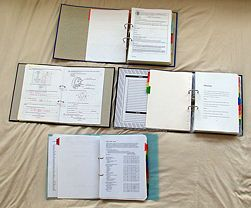 How to Organize School Binders: 6 steps - wikiHow