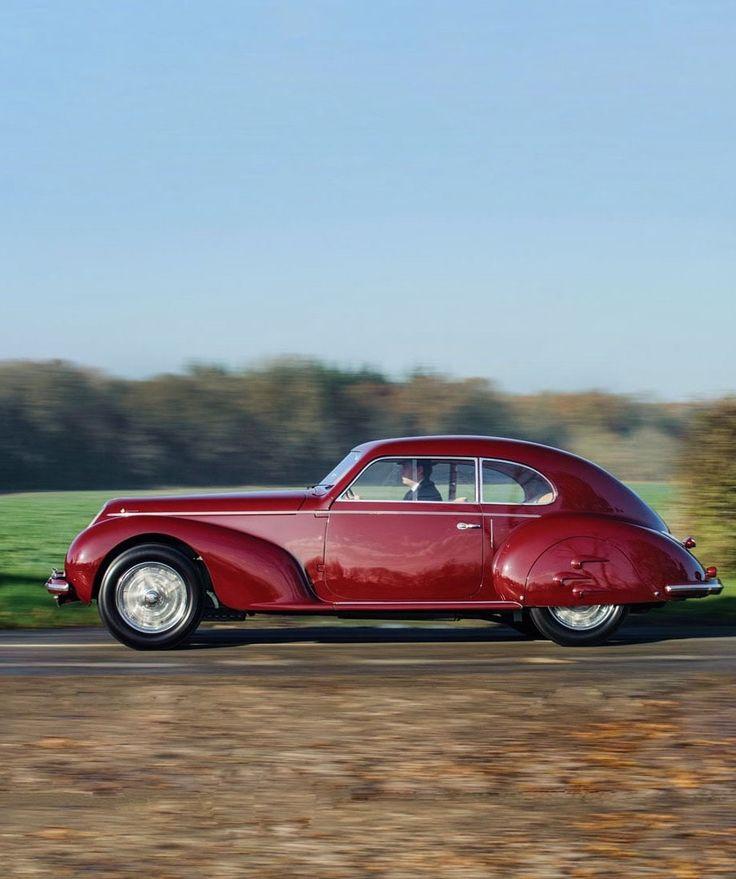 1939 alfa romeo 6c2500 sport berlinetta by touring cars vintage prewar pinterest cars. Black Bedroom Furniture Sets. Home Design Ideas