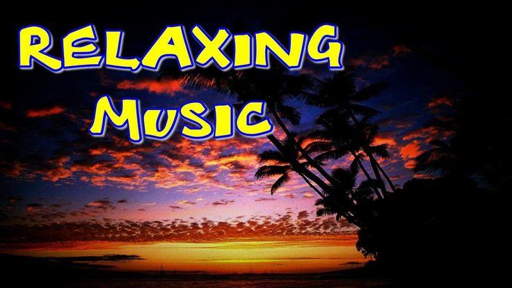 Relaxační hudba -pro děti , hudba pro dítě spánku