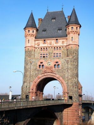 Worms Germany is a great place to visit, I can't wait to return again!