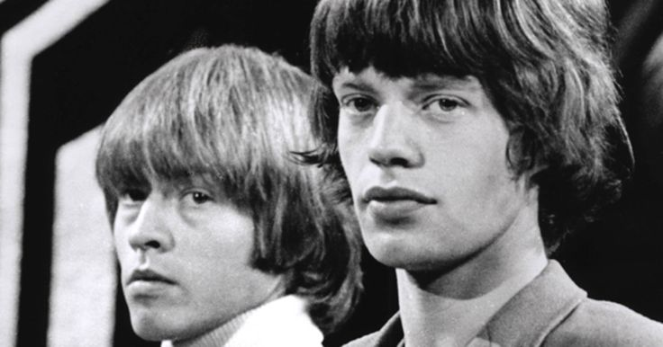 June 8, 1969:  Brian Jones announced he had left the Rolling Stones.  image:  Sometimes you've gotta just do your own thing . . .