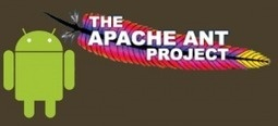 #AndroidDev : Building with Apache Ant