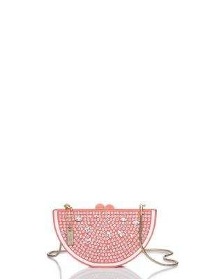 flights of fancy jeweled grapefruit slice - Kate Spade New York