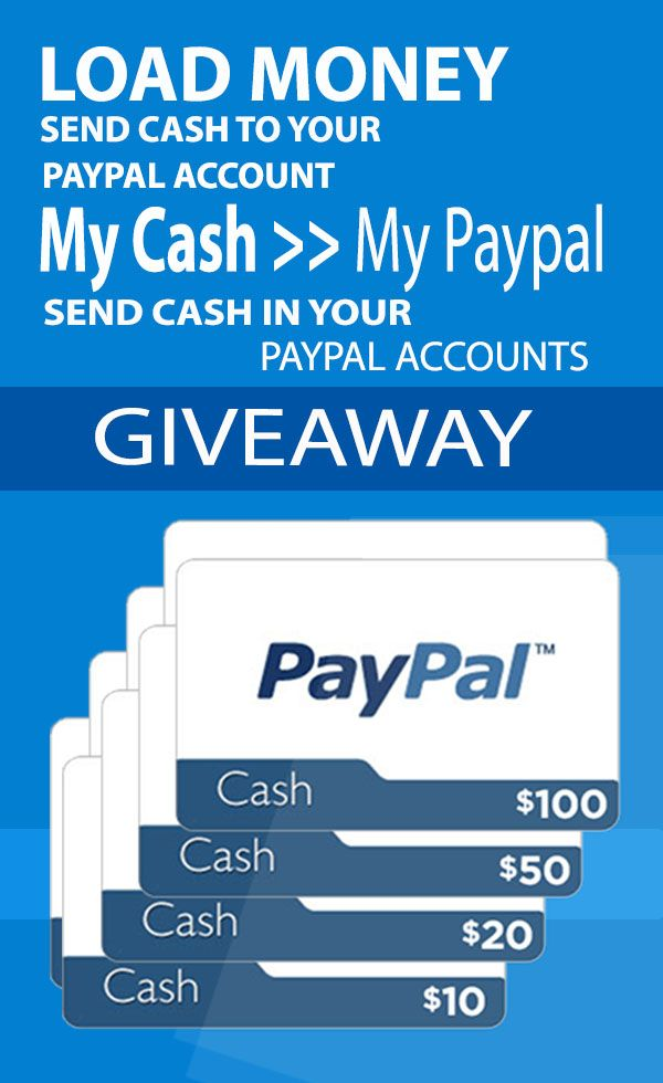Free Paypal Money Instantly Free Money Paypal Cash Giveaway Free