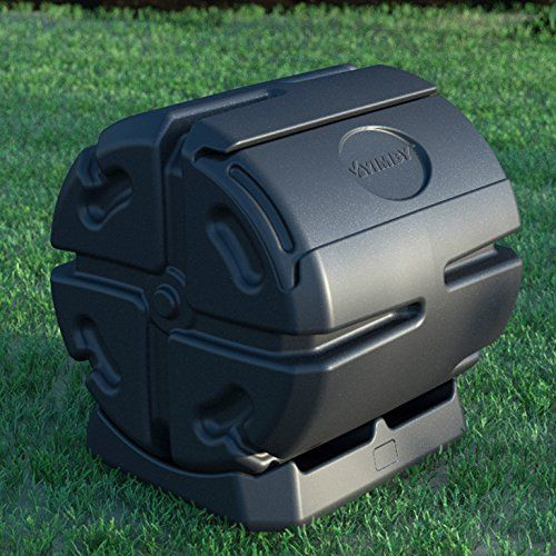 Urban Compost Tumbler Bin ** Be sure to check out this awesome product.