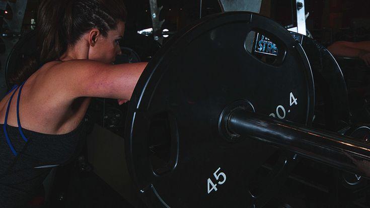 #El exceso de ejercicio provoca que sus músculos se 'devoren' a sí mismos (Foto) - RT en Español - Noticias internacionales: RT en Español…