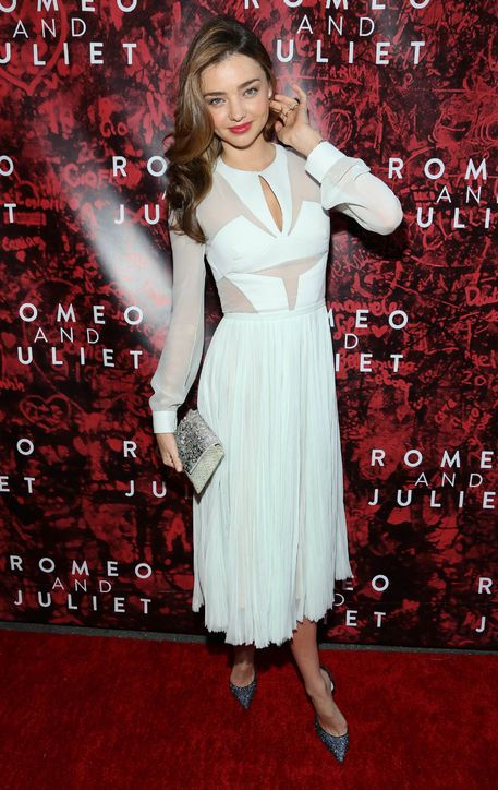 Dressed's 5 Best Looks of the Week: Blake Lively, Sienna Miller, Miranda Kerr, and Others!