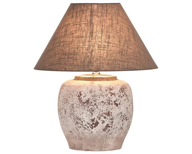 Volledige lamp Fungi-Romy