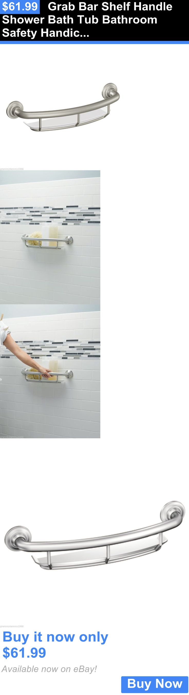Shower Grab Bars Hcpcs best 20+ bathroom safety ideas on pinterest   grab bars, ada