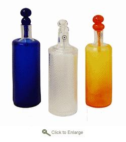 Markku Salo Arabian Nights Bottle