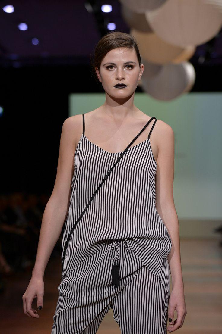 moochi opens Wellington Fashion Week 2014
