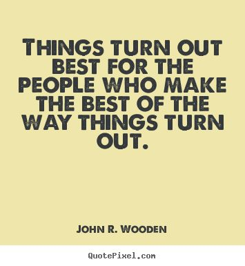 John Wooden Leadership Quotes Gorgeous 20 Best ~John Wooden~ Images On Pinterest  John Wooden Quotes . Review