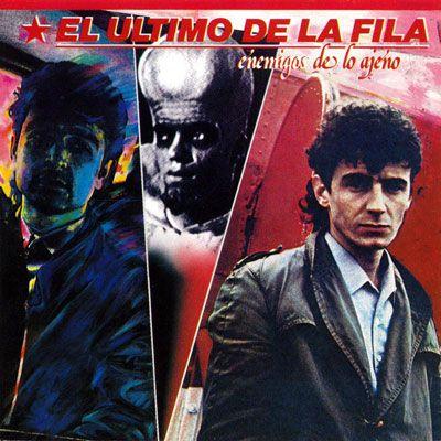 """El último de la fila """"Enemigos de lo ajeno"""" (1986)"""