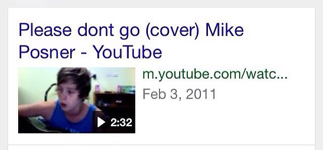 4 years ago today,Luke put up his first cover on YouTube..he and the boys have come so far and I'm incredibly proud.