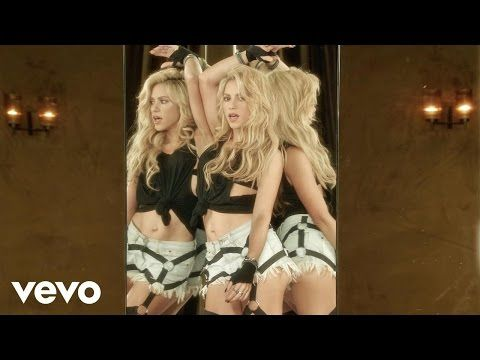 Acusan a Shakira de Plagio - http://www.esnoticiaveracruz.com/acusan-a-shakira-de-plagio/