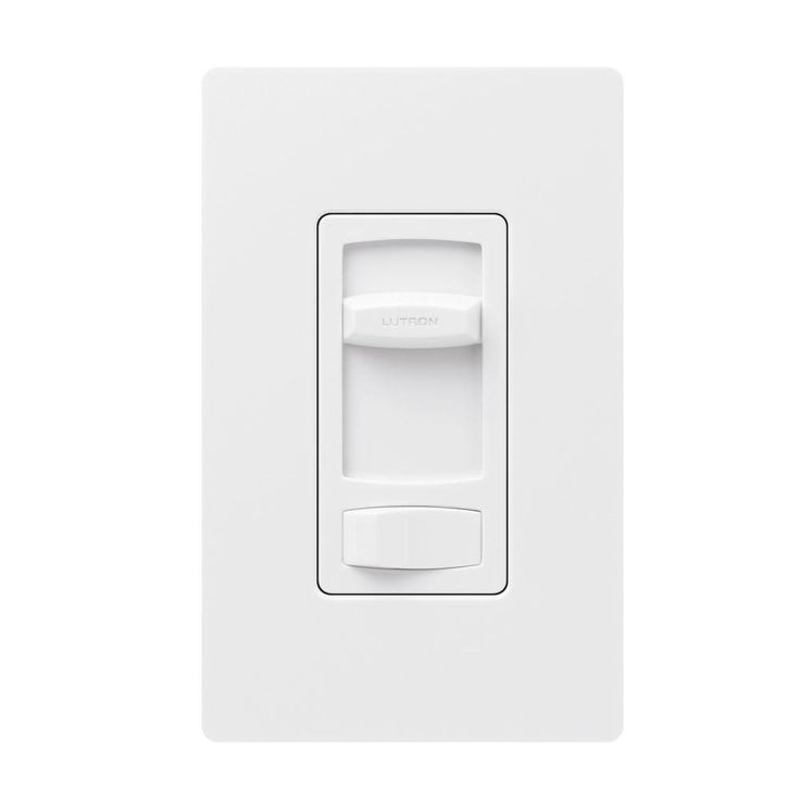 17 best ideas about led dimmer simple electronic lutron skylark contour 150 watt single pole 3 way cfl led dimmer white