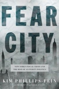 Fear City Explores How Donald Trump Exploited the New York Debt Crisis To Boost His Own Fortune