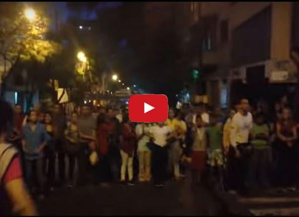 Vecinos de la Baralt exigen devolución de panaderías a sus dueños  http://www.facebook.com/pages/p/584631925064466