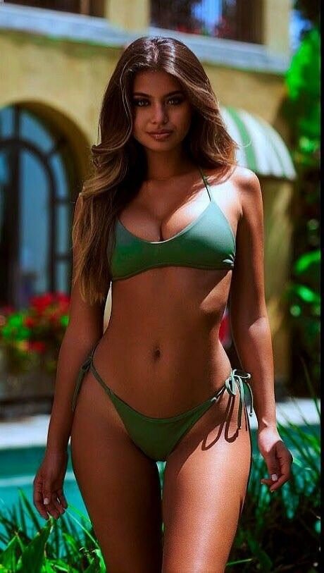52ac1eb0d2 Sofia Jamora it39s new they are hot in 2018 t Bikinis