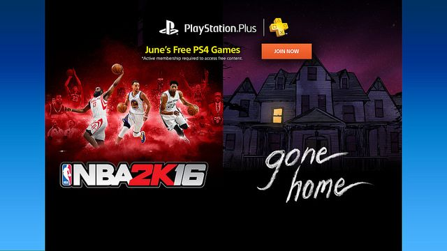 PlayStation Plus: Free Games for June 2016 – PlayStation.Blog