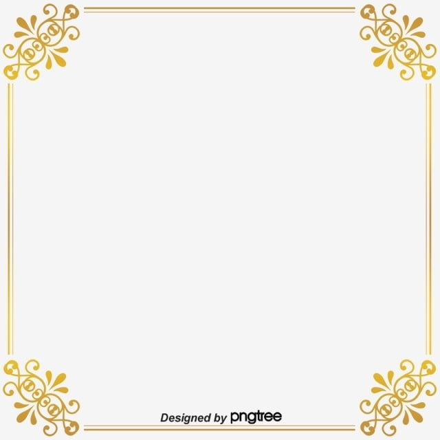 Ancient Golden Frame Png Png Ancient Box Vector Ancient Box Frame Png Transparent Clipart Image And Psd File For Free Download Png Frame Ancient