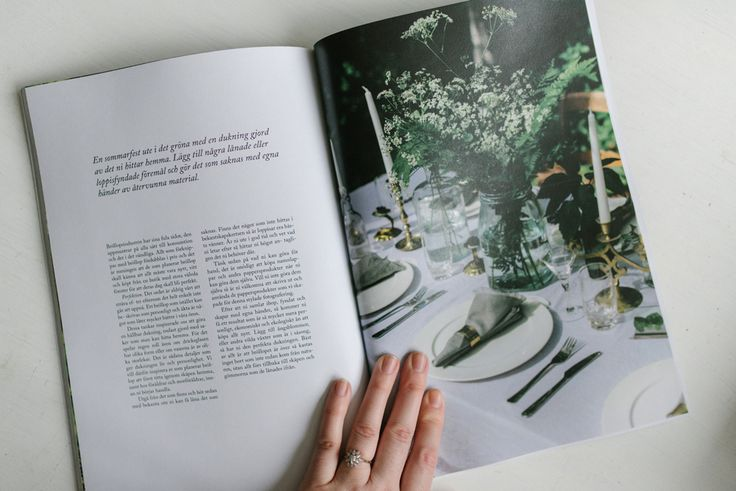 BLOMSTRANDE BRÖLLOP - finlandssvenskt bröllopsmagasin om personliga och kreativa bröllop