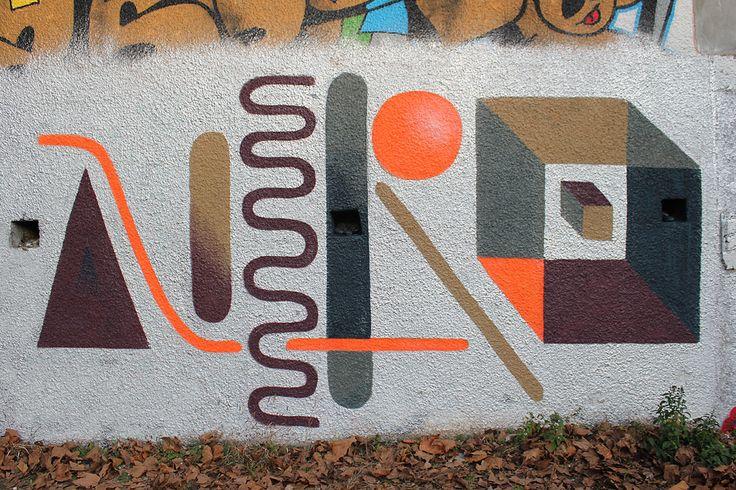 In Lyon with nowe, vektra, pst, super, twist & triso