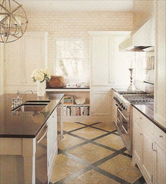 Atlanta Garden Of Bill Hudgins: 31_bill Ingram Kitchen 5_WHG